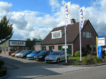 De occasions van MV Carbusiness in Ommen